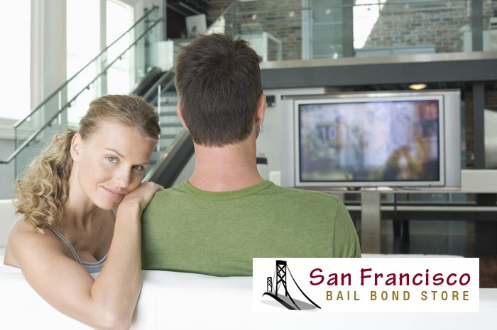 San Francisco County Bail Bond Store