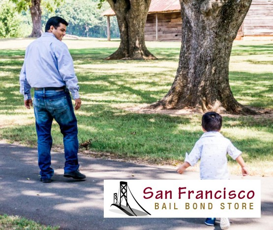 San Franciso Bail Bond Store