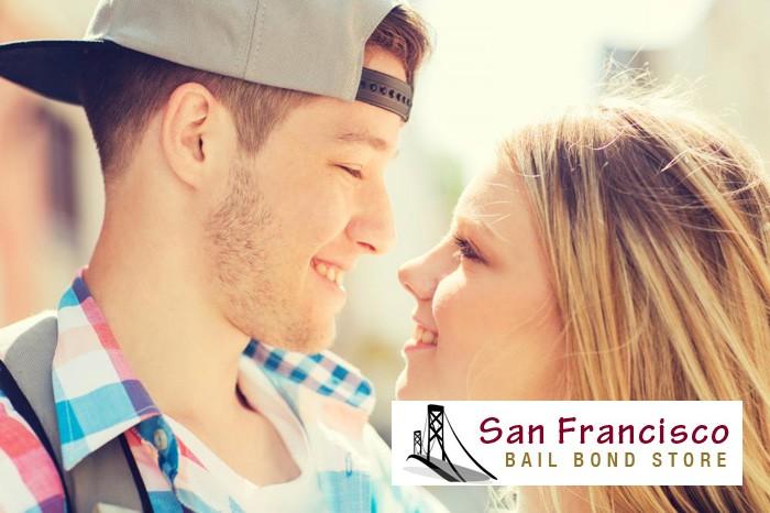 San Franciso Bail Bond Store