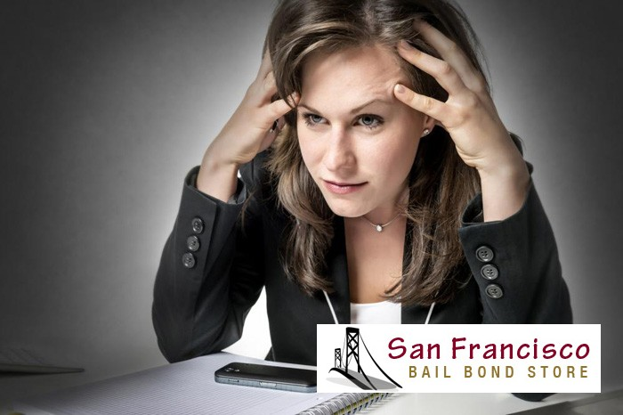 San Franciso County Bail Bond Store