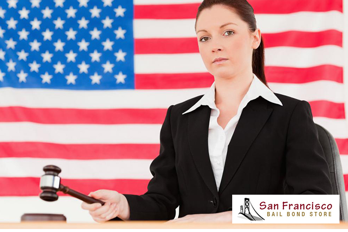 san francisco bail bonds bail bonds