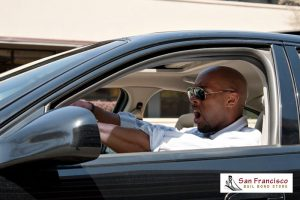 San Francisco bail bonds 5 common rules while driving