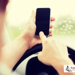 Texting and Driving Laws in California