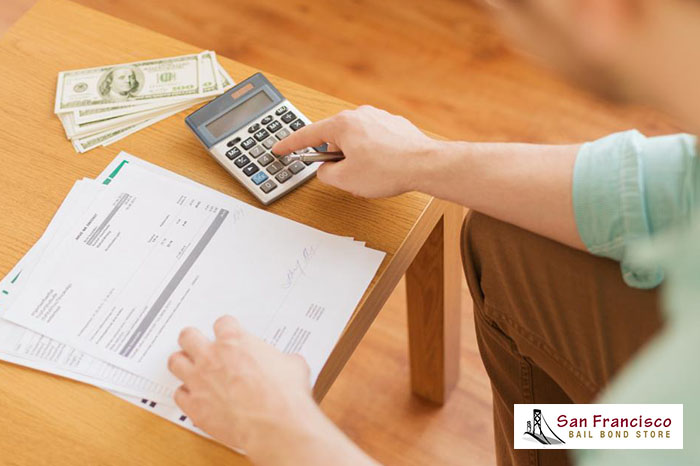 Tax Returns Equal Bail Money