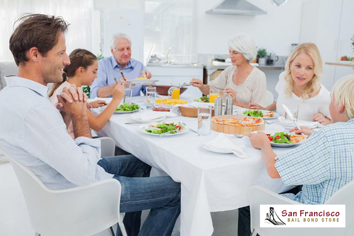 Family Dinner Topics: So You're Spending Time with Family