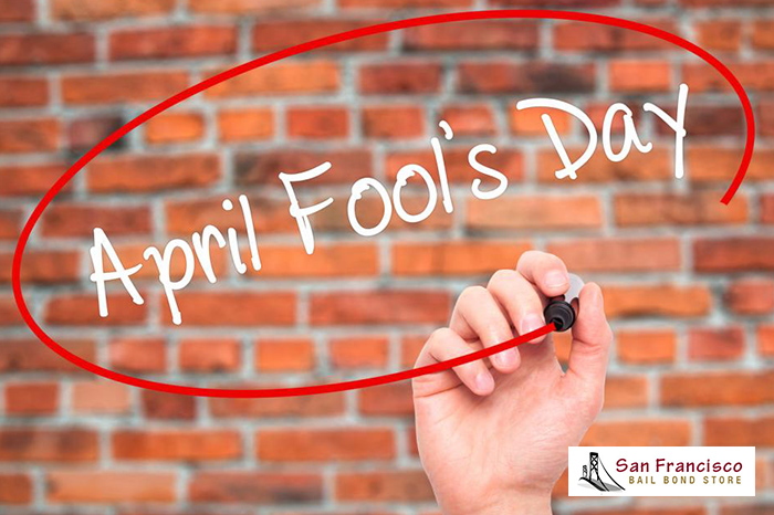 April First Is a Time for Jokes, not Arrests