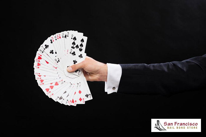 How to Play with the Hand You Were Dealt