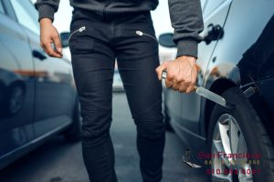 What is Disorderly Conduct in California