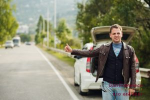hitchhiking laws