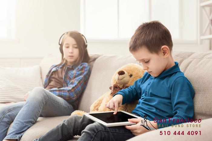 Child Home Alone Laws